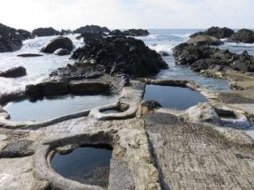 【A】海のエネルギー/平内海中温泉