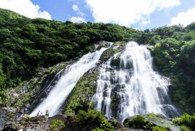 【C】滝(川)のエネルギー